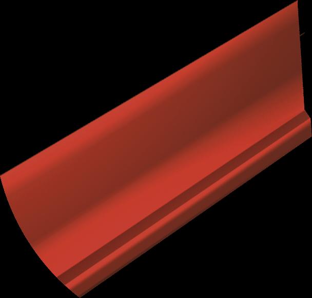 Záveterná lišta pod krytinu