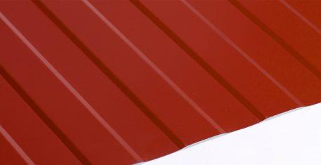 T05 – trapézový profil