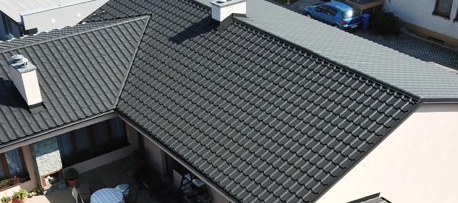 5 doporučených odstínů plechové střechy aneb jaké jsou trendy roku 2021